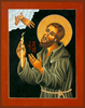 Latest Reflection on the Life of St Benedict Joseph Labre